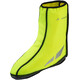 VAUDE Wet Light III Shoecovers neon yellow